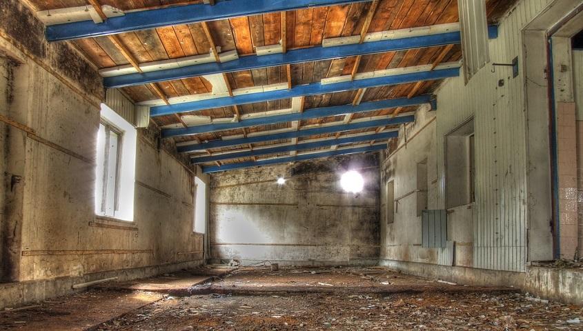démarche transformer hangar habitation
