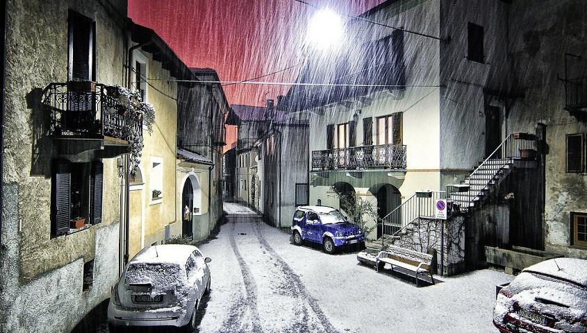 couverture assurance habitation neige