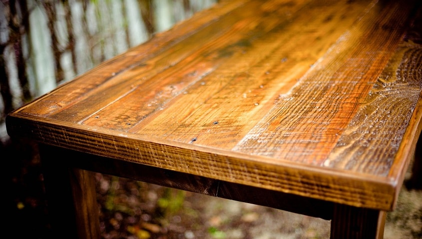 comment céruser meuble bois