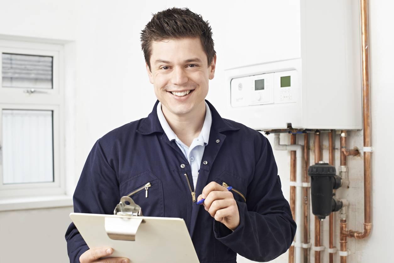 combien coute un diagnostic immobilier gaz ?