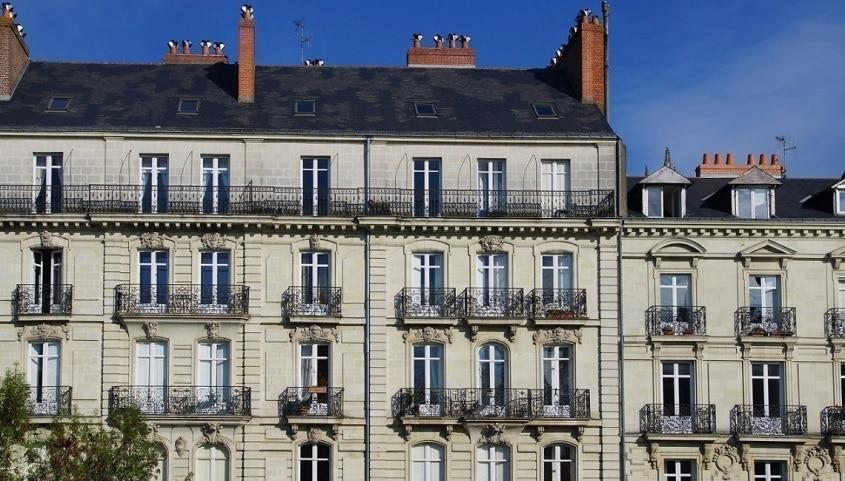 Les prix immobiliers poursuivent leur hausse à Nantes en mars 2021