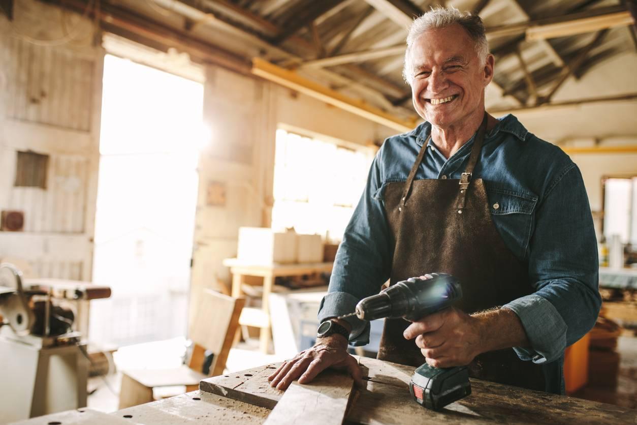 professionnels du bâtiment, souscrire une assurance décennale