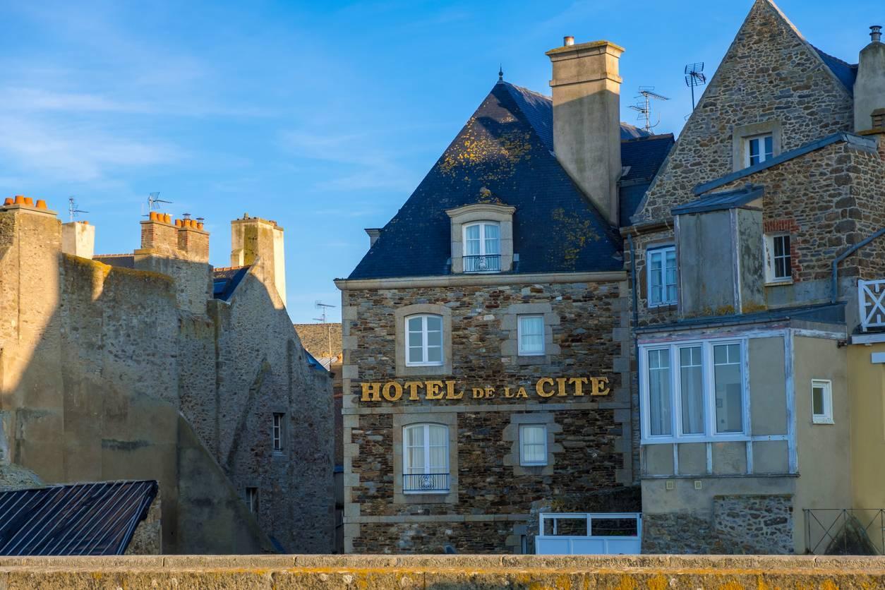 L'immobilier en Bretagne