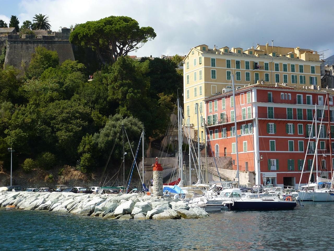 ville de Bastia