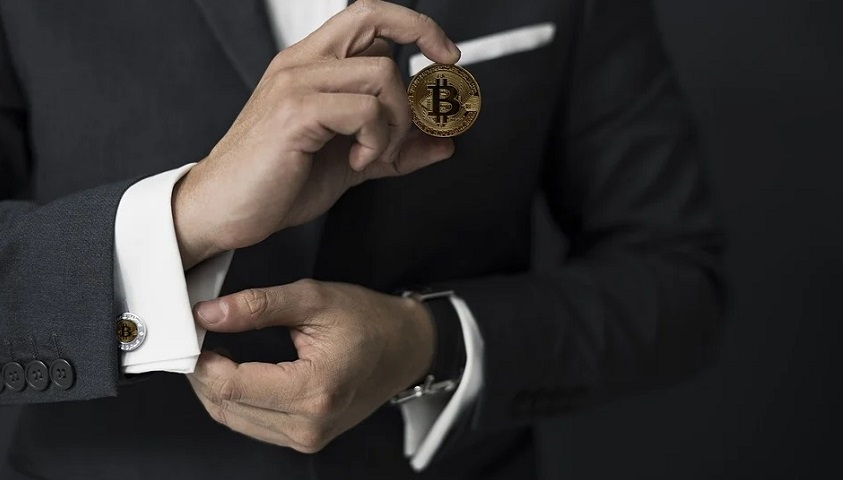 Les entreprises surfent sur la vague des crypto-monnaies