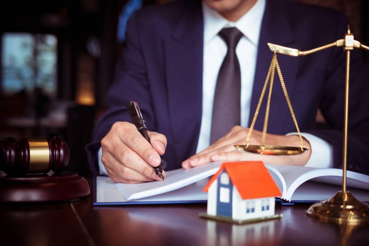 arnaques, diagnostic immobilier