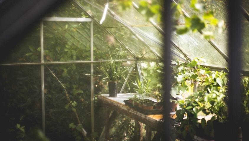 serre de jardin réglementation autorisation