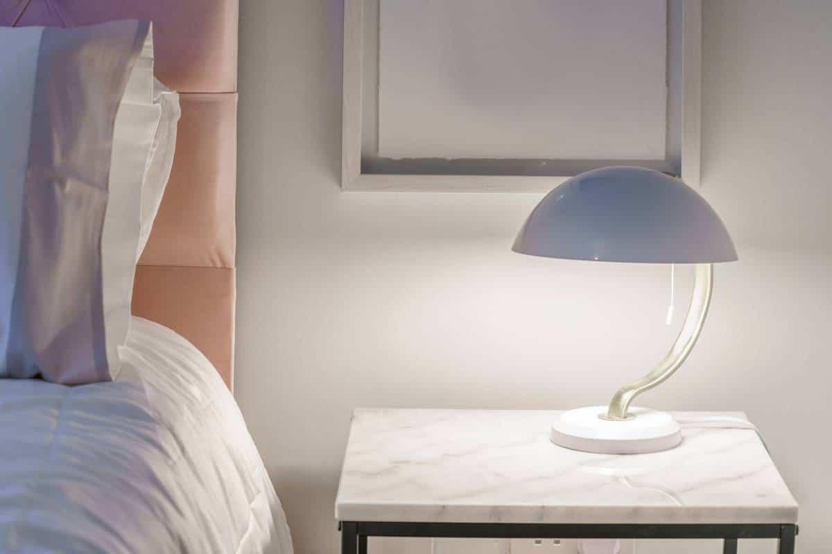 3 types de lampes à poser à adopter chez soi