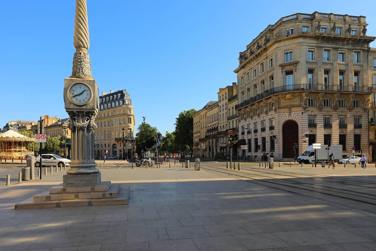 investissement locatif, Bordeaux