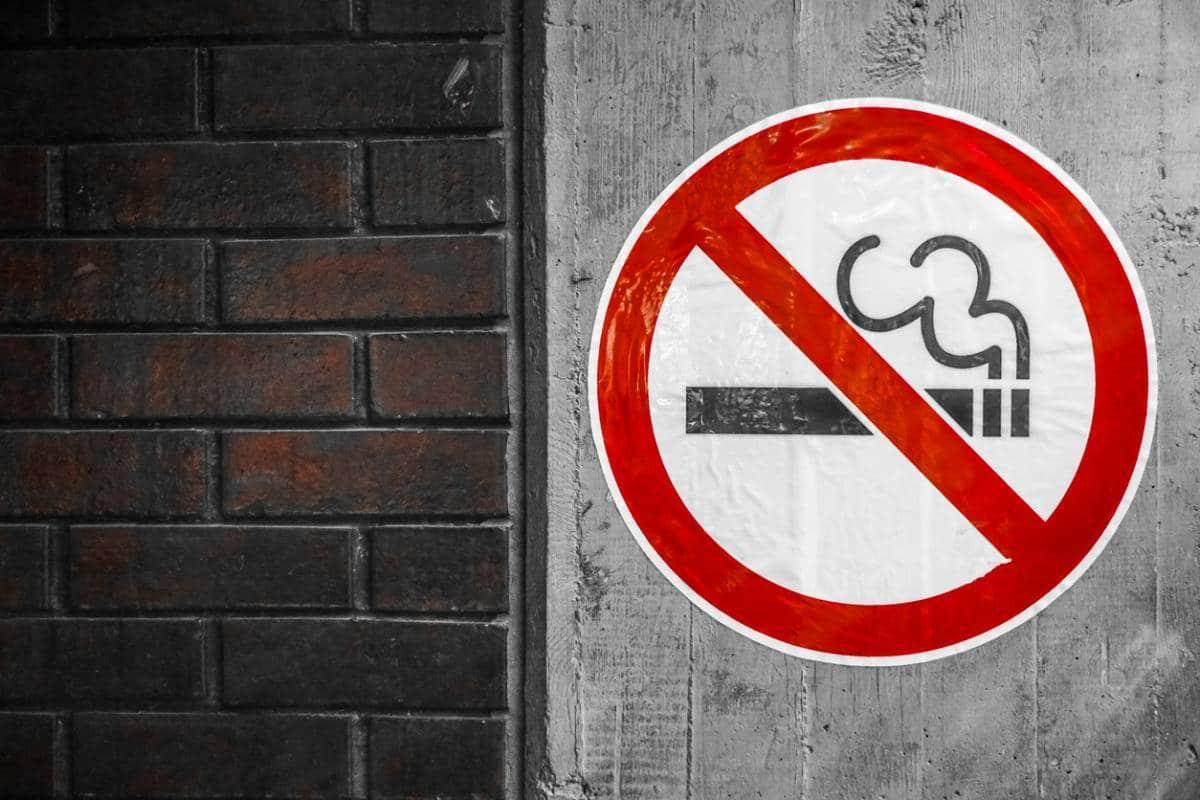 Quels sont les lieux où il est interdit de fumer ?