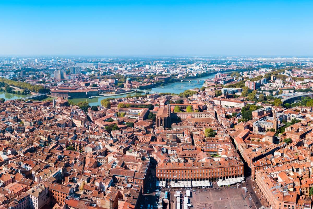 Toulouse : les meilleurs quartiers pour investir dans l'immobilier