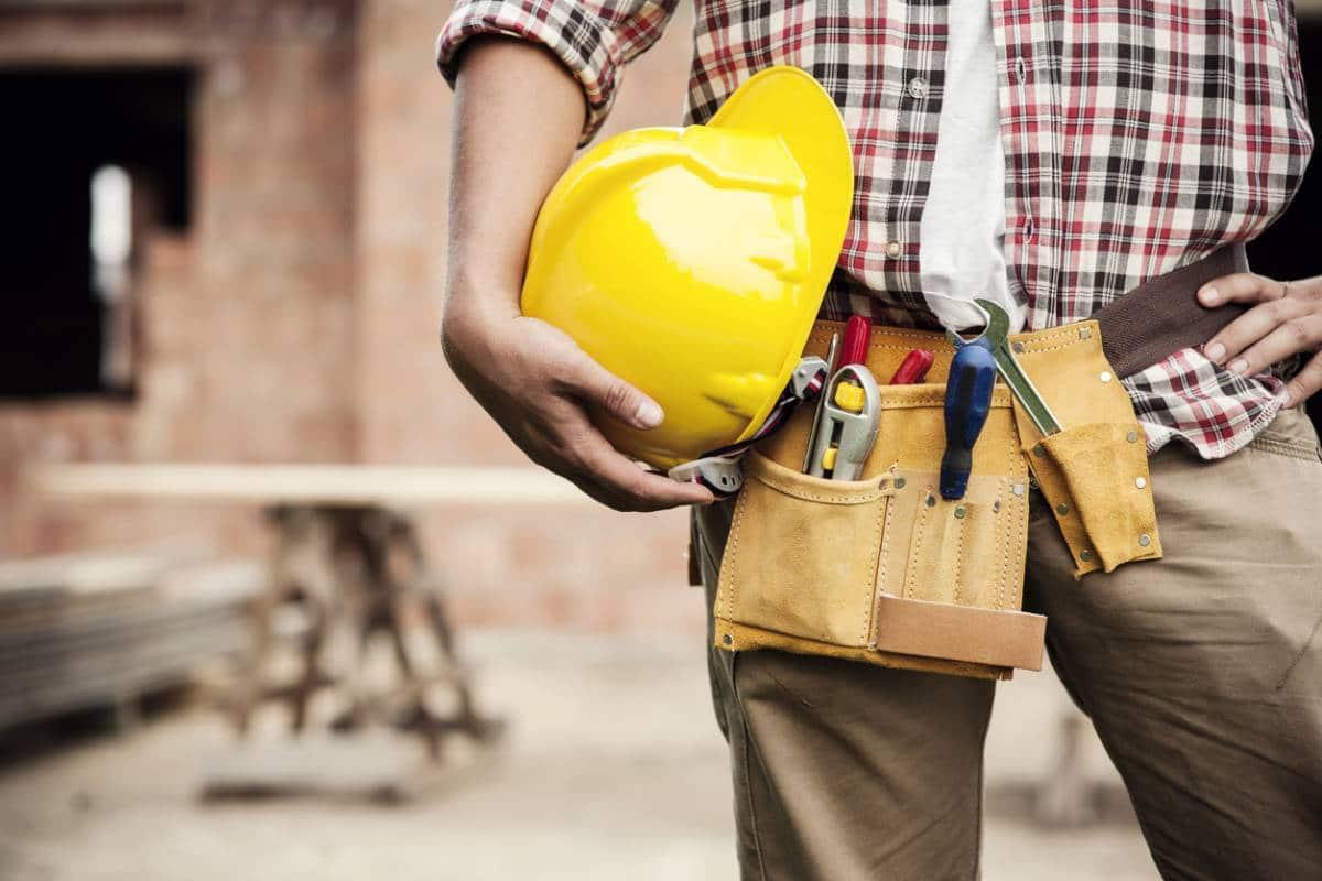 Bâtiment : les artisans les plus demandés