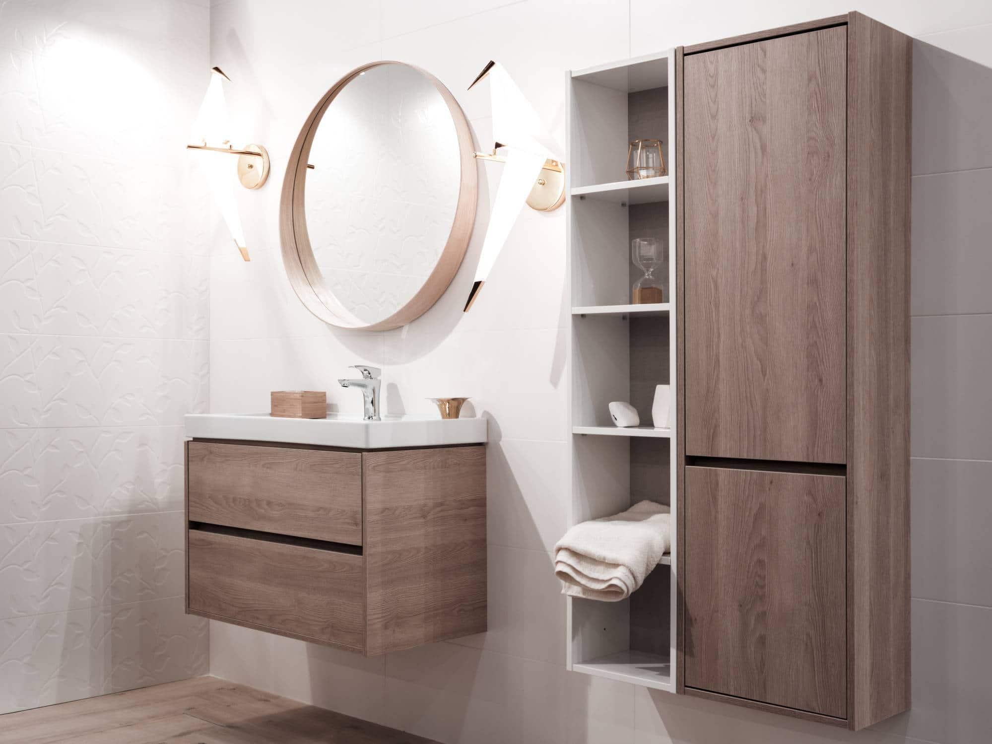 meuble armoire sur mesure mélaminé