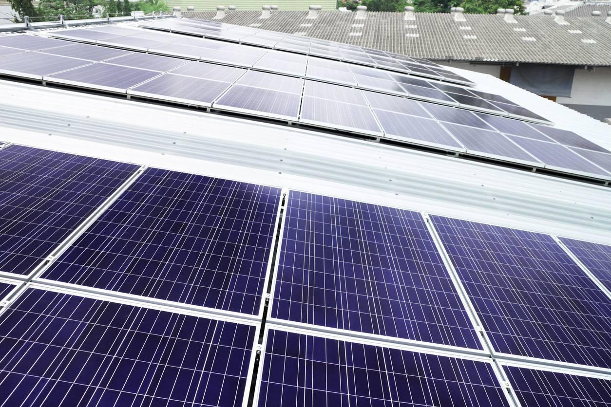 autoconsommation kit solaire