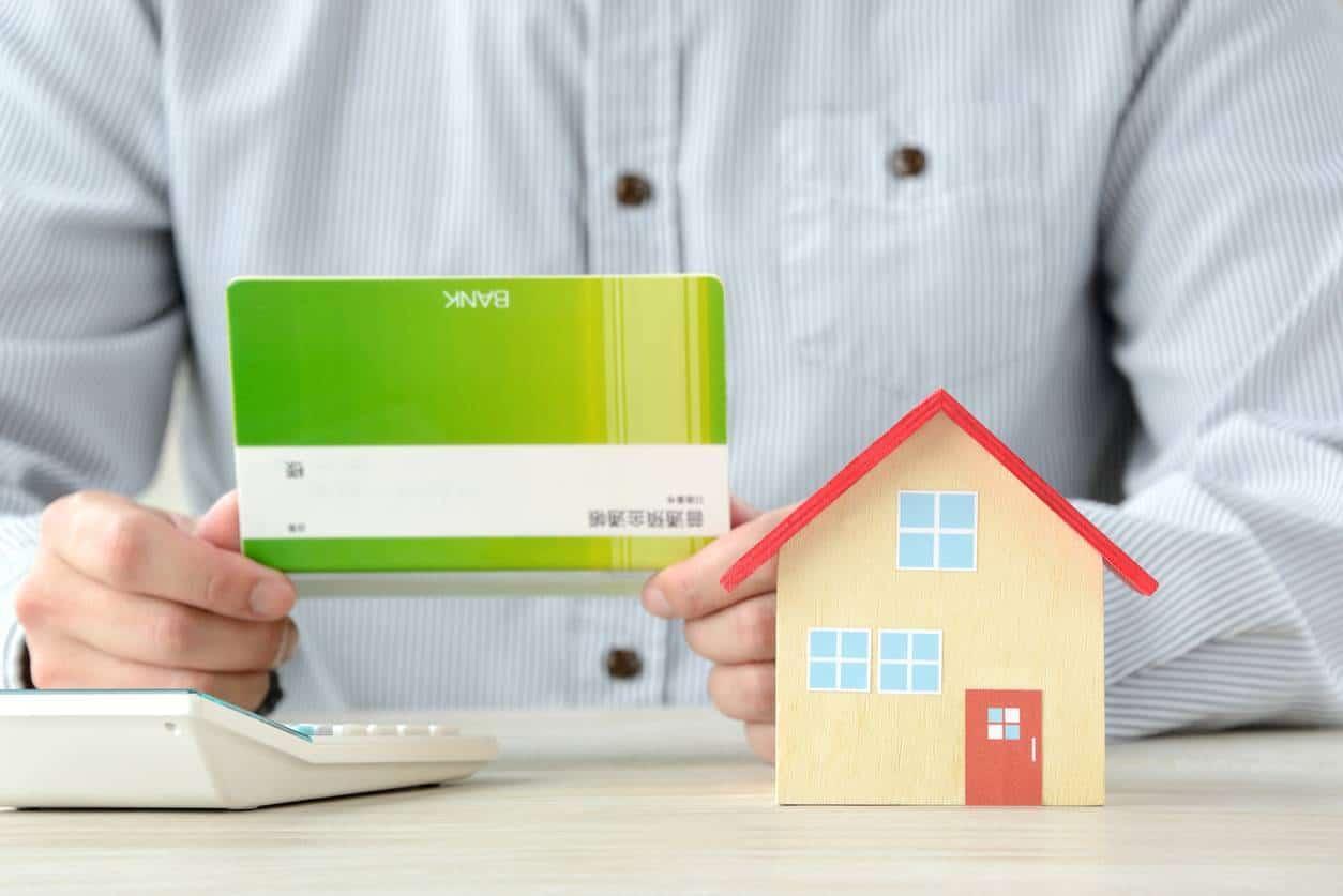 prêt immobilier budget simulation