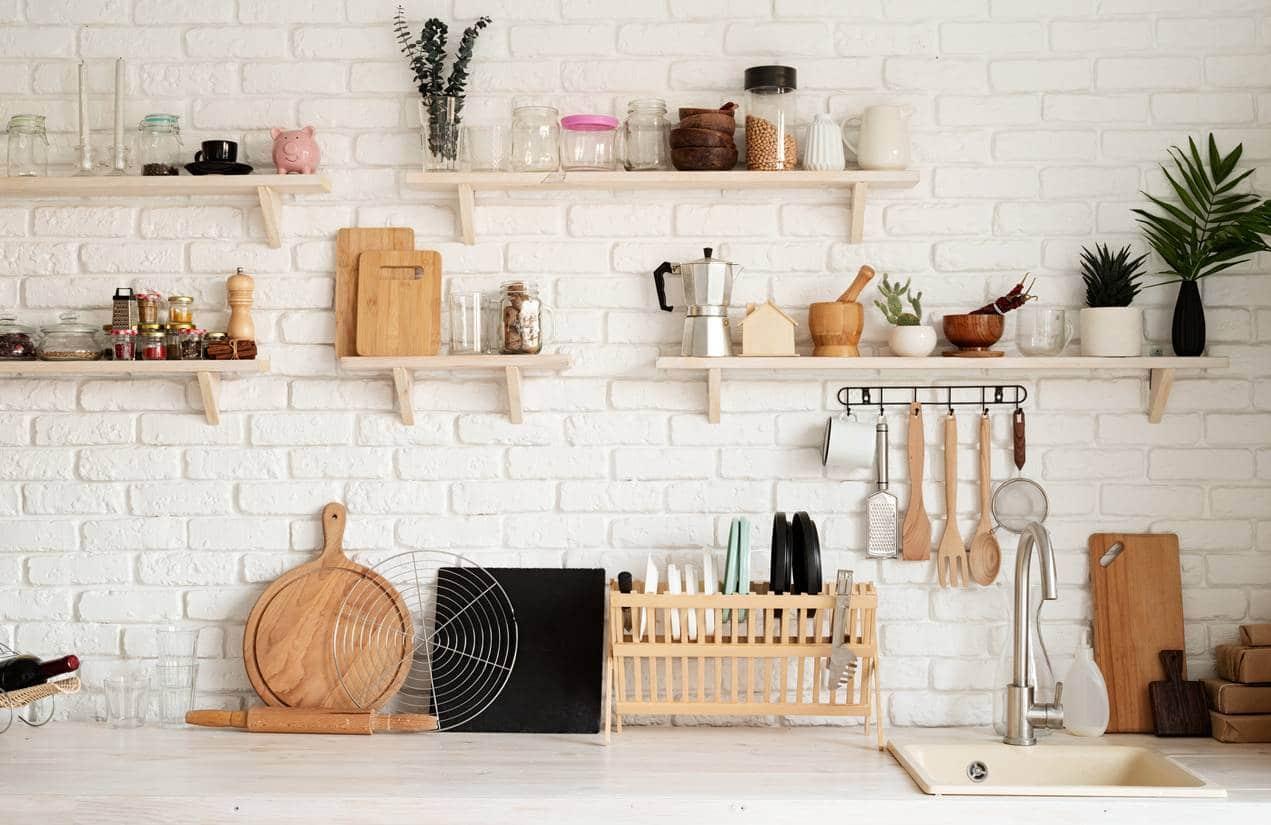 rénovation cuisine traditionnelle