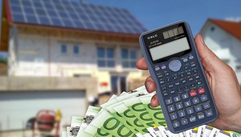 À quoi servent les calculettes de prêt immobilier ?