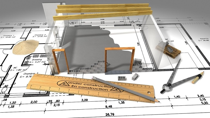 avantages extension maison côté